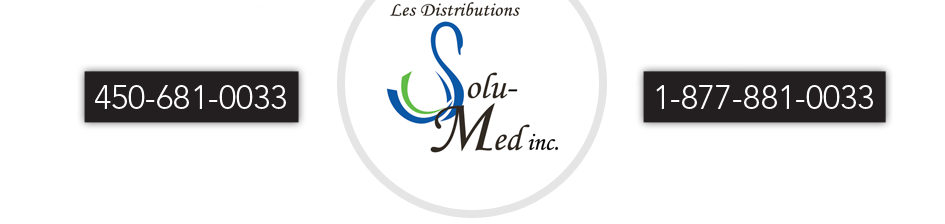 Les Distributions Solu-Med inc.